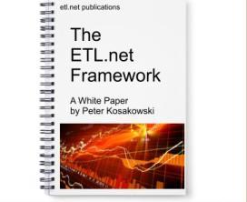 ETL Net Framework Whitepaper